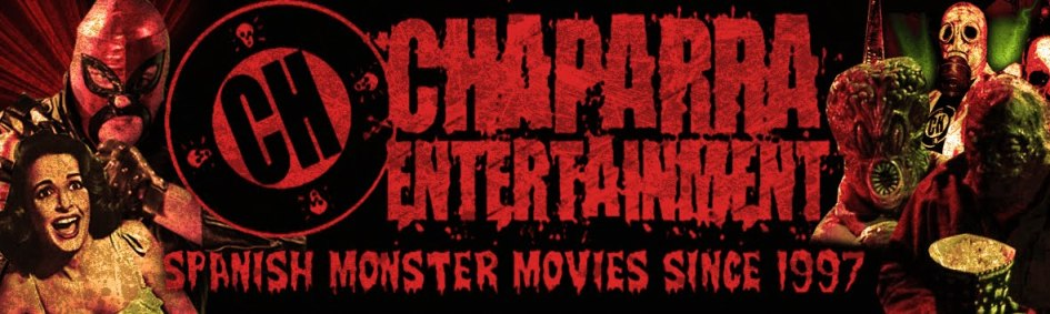 Chaparra Entertainment