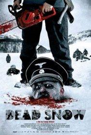 Dead Snow (dir: Tommy Wirkola, 2009)