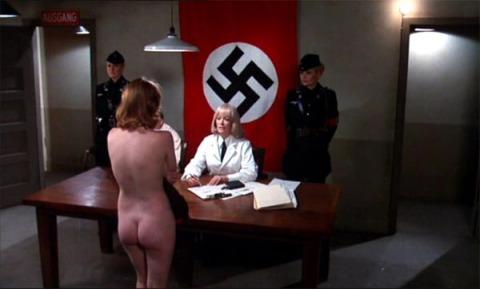 Ilsa, la Loba de las SS (1975)